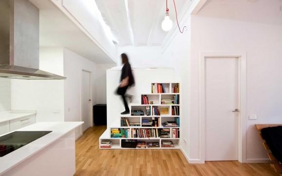 Шкаф от дизайнера Jeroen Van Leur