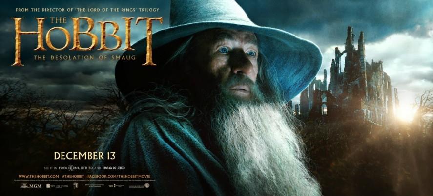 «The Hobbit 2» Premiere