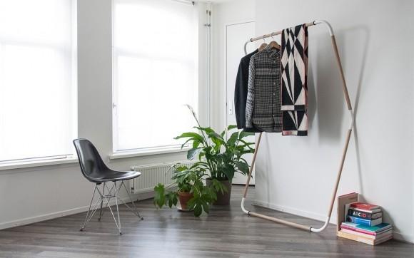 Дизайн Outlier minimal backpack