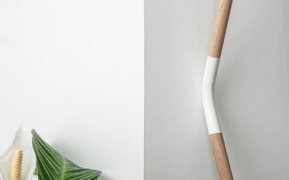 Jeroen Van Leur woodstock garderobe